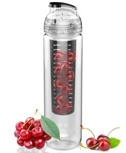 27oz-Sport-Water-Bottle-with-Fruit-InfuserMany-Color-Option-B00L3F12TE