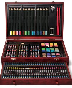 Art-101-142-Piece-Wood-Art-Set-B002KW3OQS