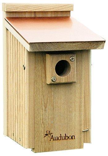 Audubon-Coppertop-Cedar-Wood-Bluebird-House-Model-NACOPBB-B000HHSDI2
