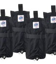 E-Z-Up-Instant-Shelters-Deluxe-Weight-Bags-Set-of-4-B000G0192W