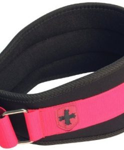 Harbinger-Womens-5-Inch-Foam-Core-Lifting-Belt-B00B1MXADU