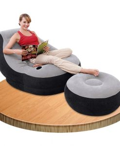 Intex-Inflatable-Ultra-Lounge-with-Ottoman-B00464AJ7U-2