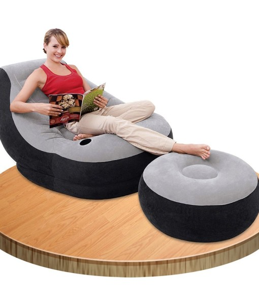 Intex-Inflatable-Ultra-Lounge-with-Ottoman-B00464AJ7U-2