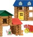 Lincoln-Logs-Shady-Pine-Homestead-120-Pc-B003MGJTDI-3
