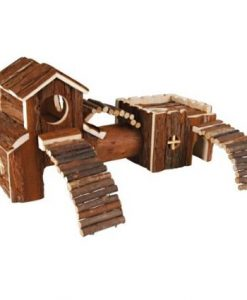 NiteangeL-Natural-Living-Tunnel-System-Small-Animal-House-B00OW6ZO9U
