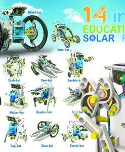 OWI-14-in-1-Solar-Robot-B00CAWP9YI
