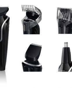 Philips-Norelco-Multigroom-3100-All-in-One-Trimmer-with-5-attachments-Model-QG333042-Packaging-May-Vary-B00ARF42H0