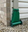 Rainguard-9309B-Automatic-Downspout-Extension-9-Feet-Brown-Color-Brown-Size-9-Feet-Model-9309B-Tools-Home-Improvement-B00TW23NUQ-3