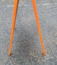 Sidewalk-Display-Sign-Easel-39-X-24-White-Dry-Erase-Board-Bright-Orange-Hardwood-Frame-B00UO1RZWG-3