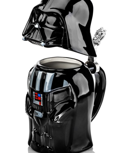 Star-Wars-Darth-Vader-Stein-Collectible-22oz-Ceramic-Mug-with-Metal-Hinge-B00US26WMK