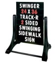 Swinger-Standard-Message-Board-Sidewalk-Sign-Black-B00A40EDY0