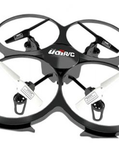 UDI-U818A-24GHz-4-CH-6-Axis-Gyro-RC-Quadcopter-with-Camera-RTF-Mode-2-B00D3IN11Q