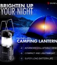 Ultra-Bright-LED-Lantern-Best-Seller-Camping-Lantern-Collapses-Suitable-for-Hiking-Camping-Emergencies-Hurricanes-Outages-Super-Bright-Lightweight-Water-Resistant-Black-Divine-L-B00NPLSZF8-2