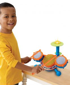 VTech-KidiBeats-Kids-Drum-Set-B007XVYSDE-2