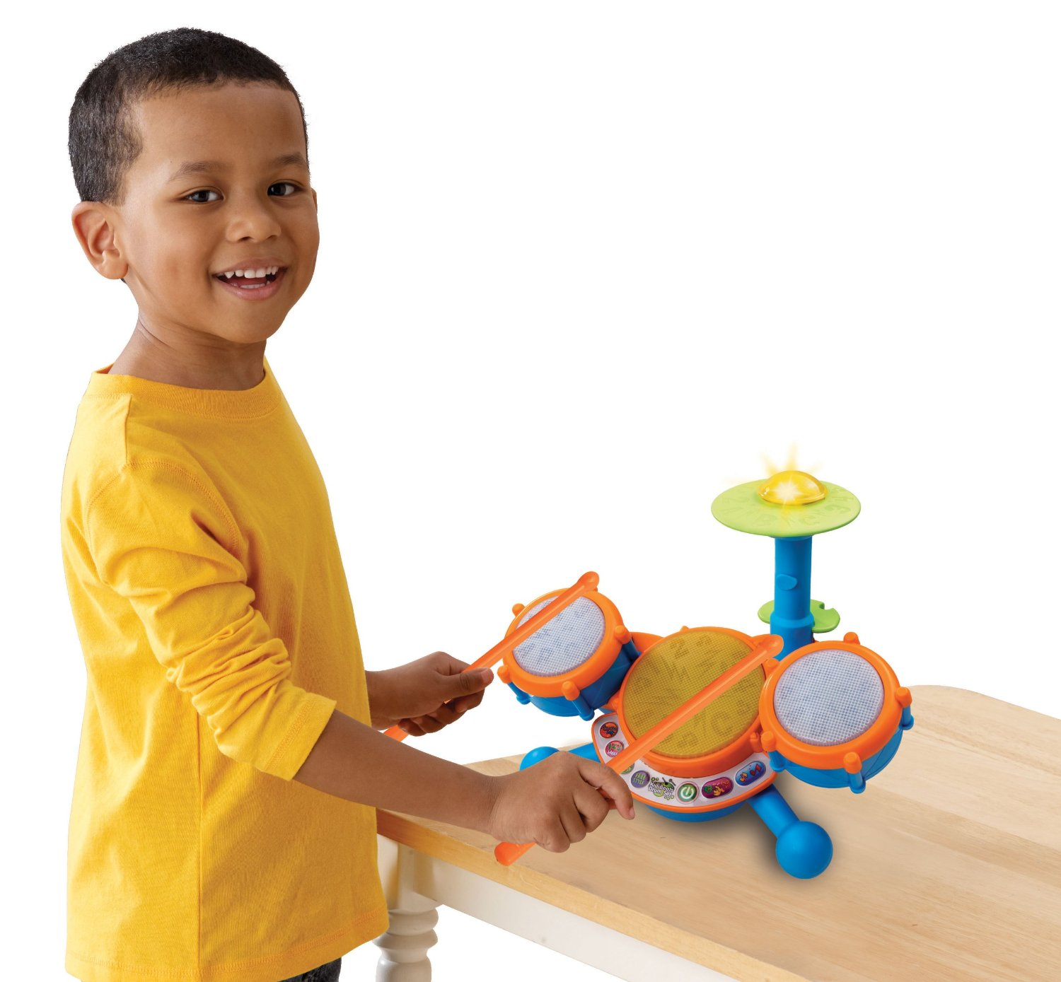 e0981266b VTech KidiBeats Kids Drum Set | Buy Tech Zone