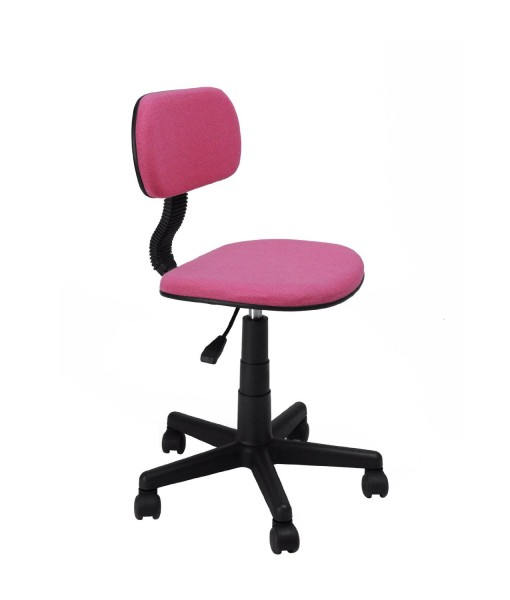 Vecelo-Bar-Stools-360-Swivel-Height-Adjustment-Ergonomically-Office-Task-and-Computer-Chair-with-Mesh-Fabric-Pads-B010PVT1E4-3