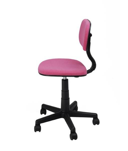Vecelo-Bar-Stools-360-Swivel-Height-Adjustment-Ergonomically-Office-Task-and-Computer-Chair-with-Mesh-Fabric-Pads-B010PVT1E4-8
