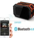 Waterproof-Speaker-Mpow-Armor-Portable-Bluetooth-Speaker5W-Strong-DrivePassive-Radiator-for-Waterproof-Shockproof-and-Dustproof-OutdoorShowerMP3PC-Speakers-with-Emergency-Power-Surpply-B010S2DEHK-2