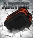 Waterproof-Speaker-Mpow-Armor-Portable-Bluetooth-Speaker5W-Strong-DrivePassive-Radiator-for-Waterproof-Shockproof-and-Dustproof-OutdoorShowerMP3PC-Speakers-with-Emergency-Power-Surpply-B010S2DEHK-3