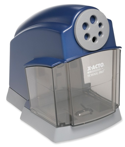 X-Acto-School-Pro-Heavy-Duty-Electric-Sharpener-1670-B00006IEI4