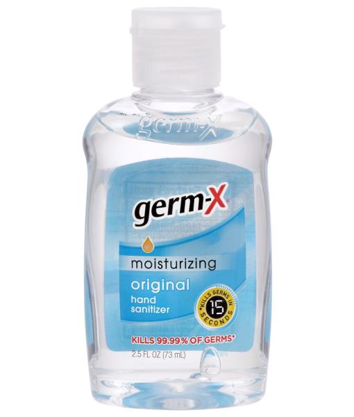 germx