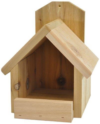 Backyard-Boys-Woodworking-BBW81-Cardinal-Nest-Box-B00931EQV6