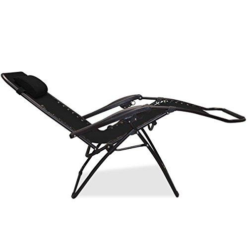 Caravan Canopy Zero Gravity Chair B008dpex3y 5