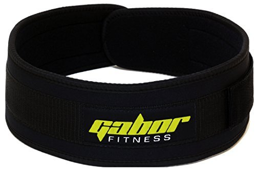 Gabor-Fitness-4-Inch-Epic-Performance-Low-Profile-Weightlifting-Lifting-Belt-B00USI7FF2