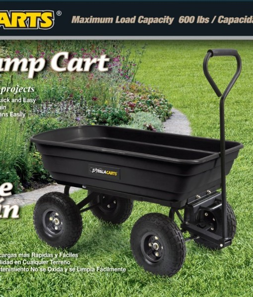 Gorilla-Carts-GOR200B-Poly-Garden-Dump-Cart-with-Steel-Frame-and-10-Inch-Pneumatic-Tires-600-Pound-Capacity-36-Inch-by-20-Inch-Bed-Black-Finish-B0026RGNJ2-4