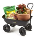 Gorilla-Carts-GOR200B-Poly-Garden-Dump-Cart-with-Steel-Frame-and-10-Inch-Pneumatic-Tires-600-Pound-Capacity-36-Inch-by-20-Inch-Bed-Black-Finish-B0026RGNJ2-7