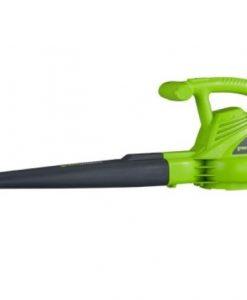 Greenworks-24012-7-Amp-Single-Speed-Electric-160-MPH-Blower-B0030BG1CC-2