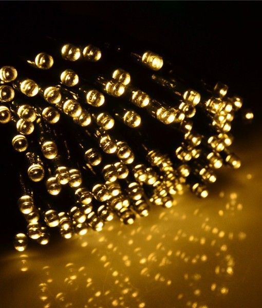 INST-Solar-Powered-LED-String-Light-Ambiance-Lighting-55ft-17m-100-LED-Solar-Fairy-String-Lights-for-Outdoor-Gardens-Homes-Christmas-Party-Warm-white-B00KGOCRLA-3