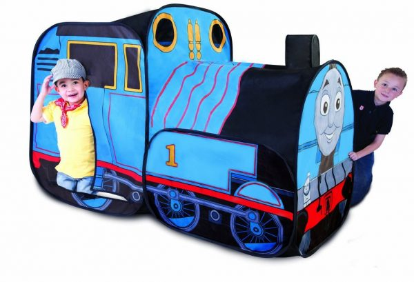 Playhut-Thomas-the-Train-Play-Vehicle-B0065KZEZU