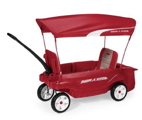 Radio-Flyer-The-Ultimate-Comfort-Wagon-Red-B008KUXKAE