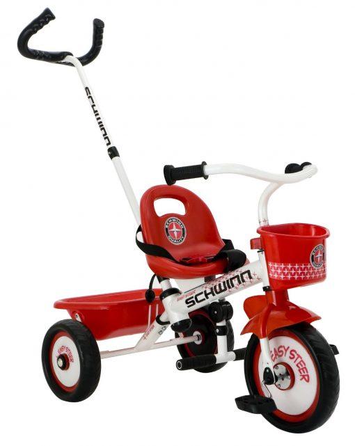 Schwinn-Easy-Steer-Tricycle-RedWhite-B003BWITGG