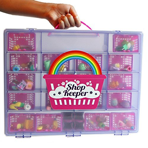 Shop-Keeper-ShopkinsTM-Purple-Storage-Container-and-Carrying-Case-B00ZAS34W8