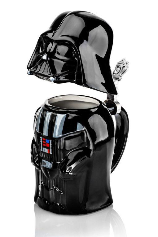 Star-Wars-Darth-Vader-Stein-Collectible-22oz-Ceramic-Mug-with-Metal-Hinge-B00US26WMK
