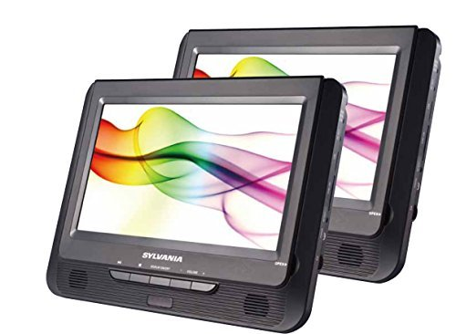 Sylvania-SDVD9805SDVD9805-C-9-Inch-Twin-Dual-Screen-DVD-Player-with-Built-In-USBSD-Card-Reader-B00BHSI5QA