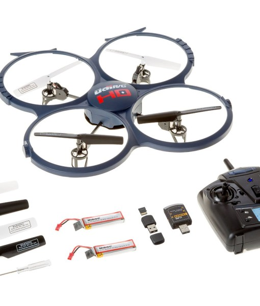 UPDATED-HD-VERSION-UDI-U818A-1-Discovery-24GHz-4-CH-6-Axis-Gyro-RC-Quadcopter-with-HD-Camera-RTF-Includes-BONUS-BATTERY-Doubles-Flying-Time-USA-TOYZ-EXCLUSIVE-B00SH3MU0U-4