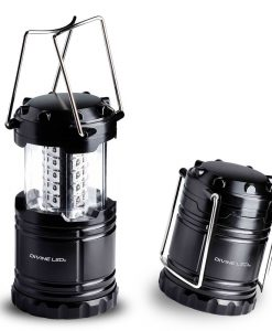 Ultra-Bright-LED-Lantern-Best-Seller-Camping-Lantern-Collapses-Suitable-for-Hiking-Camping-Emergencies-Hurricanes-Outages-Super-Bright-Lightweight-Water-Resistant-Black-Divine-L-B00NPLSZF8
