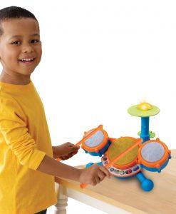 VTech-KidiBeats-Kids-Drum-Set-B007XVYSDE-2