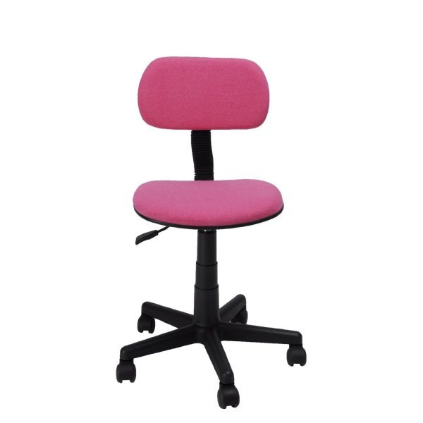 Vecelo-Bar-Stools-360-Swivel-Height-Adjustment-Ergonomically-Office-Task-and-Computer-Chair-with-Mesh-Fabric-Pads-B010PVT1E4